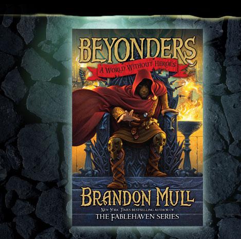 Skipping Along: Beyonders: A W...
