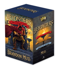 BEYONDERS: The Complete Set