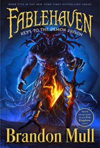 Fablehaven: Keys to the Demon Prison