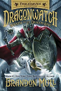 Dragonwatch: Wrath of the Dragon King