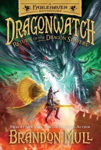 Dragonwatch 5: Return of the Dragon Slayers